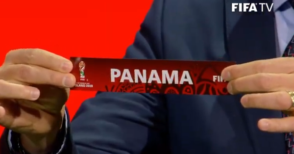 Panamá se ubicó en Grupo E del Mundial Sub-20 junto a Francia, Malí y Arabia Saudí