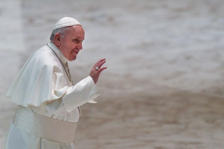 Papa decidirá el futuro de cardenal francés condenado por ocultar casos de pederastia