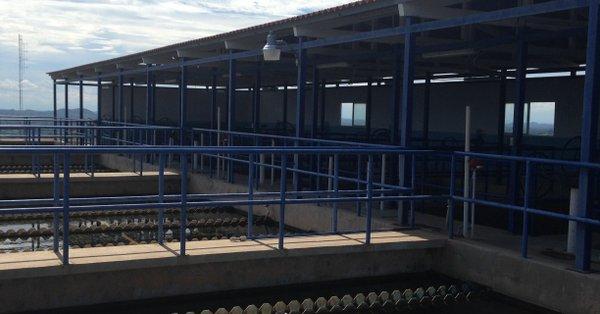 Varios sectores sin agua debido a que potabilizadora de Mendoza operará al 75%