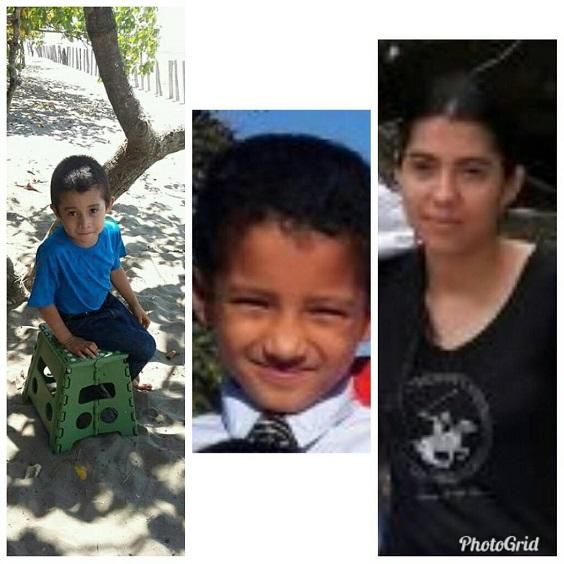 Una mujer, su hijo, su hermana y su cuñado mueren en un accidente