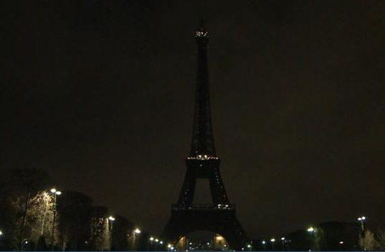 El mundo apagará las luces el sábado por la Hora del Planeta