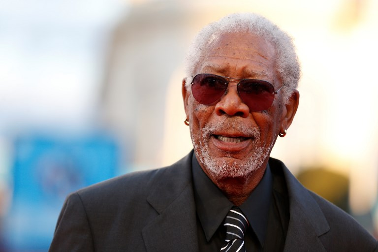 Morgan Freeman explora la religión como elemento de unión social en TV