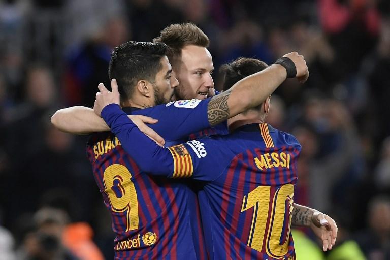 Barça - Rayo Vallecano: horario y dónde ver el partido