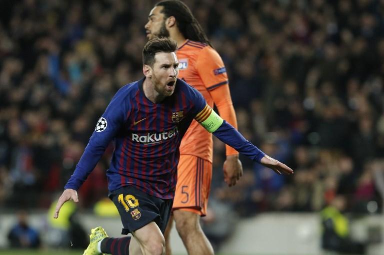 ¿El final de Messi en el Barcelona?