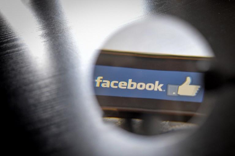 Facebook probará en España un nueva herramienta de gestión de datos personales