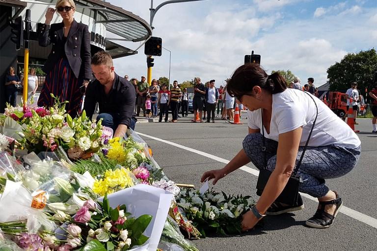 Extremista responsable por matanza en Nueva Zelanda comparece ante tribunal