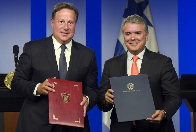 Juan Carlos Varela pide consolidar a Guaidó en el seno de la OEA