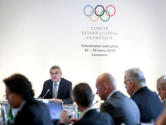 El COI aprueba los cuatro deportes adicionales para París-2024