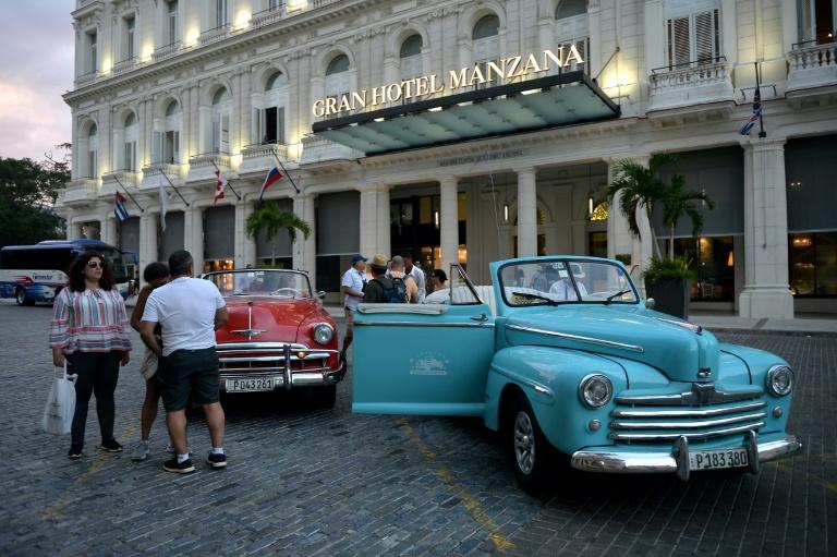 Hoteles, spas, marcas de lujo: Cuba atrae a turistas adinerados
