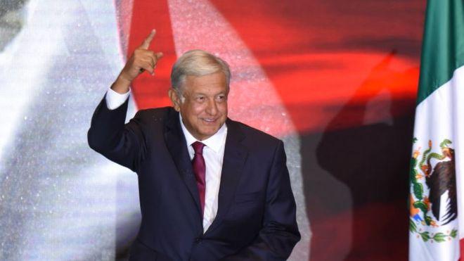 López Obrador espera obtener inversión de EE.UU. antes de hacerle visita oficial