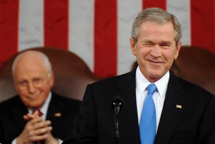 """Expresidente de EE.UU. Bush considera la inmigración una """"bendición"""" y """"fortaleza"""""""