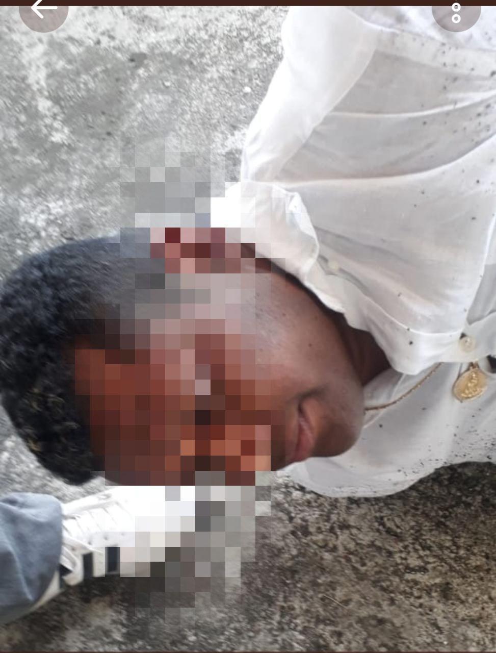 """Expectativa: alias """"Marshall"""" podría ser trasladado a la cárcel de Punta Coco"""