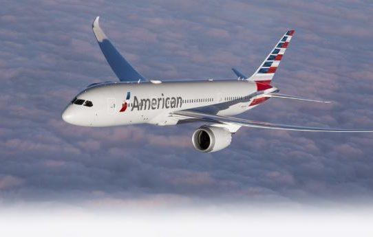 American Airlines anuncia suspensión indefinida de sus vuelos entre EEUU y Venezuela