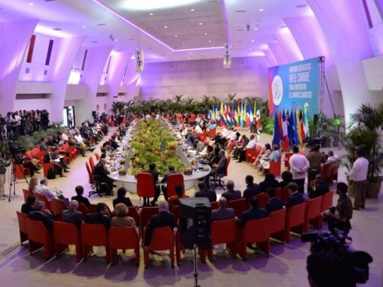 Panamá asume vicepresidencia de la Asociación de Estados del Caribe