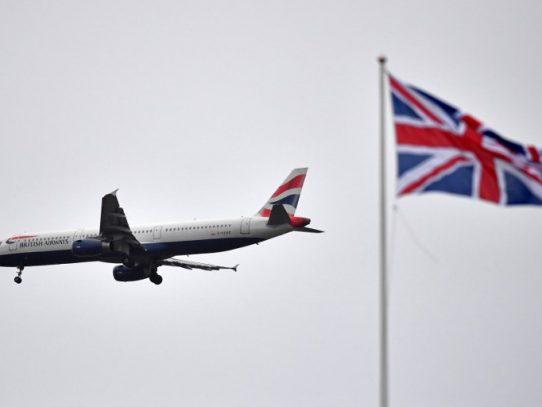 Vuelo de British Airways acaba en la ciudad equivocada