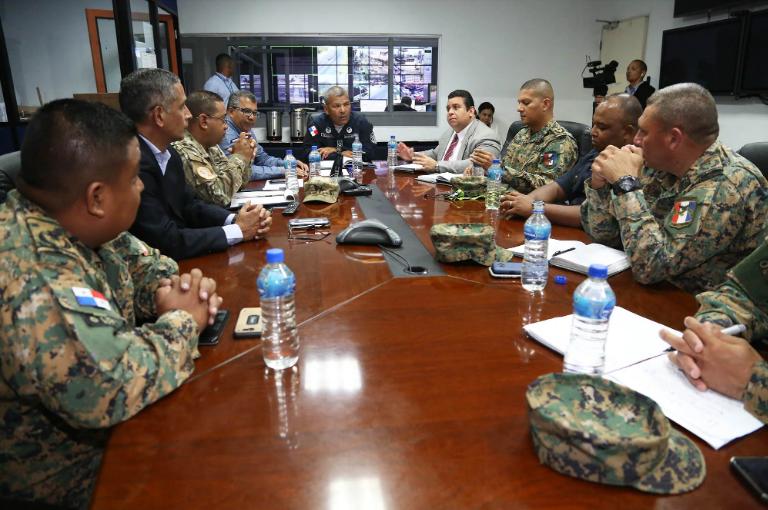 TE coordina estrategias de seguridad para las elecciones generales del 5 de mayo