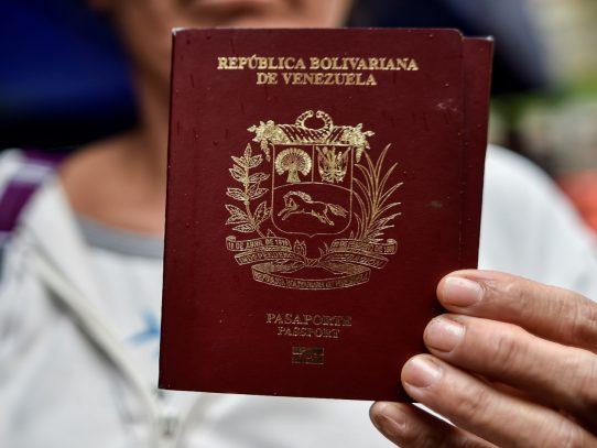 Movilidad de los extranjeros en Panamá, si se declara la cuarentena total