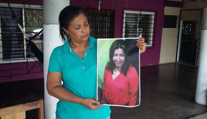 Tribunal de Apelaciones confirma condena de 30 años a homicida de Diosila Martínez