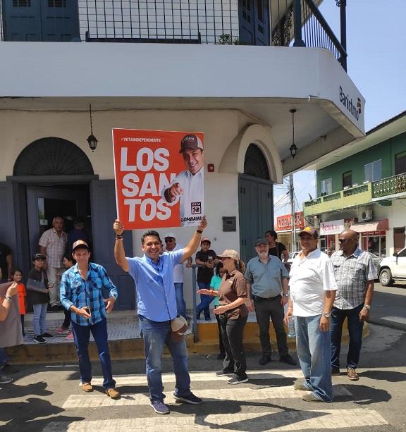 Ricardo Lombana reitera críticas a la manipulación desde la Asamblea