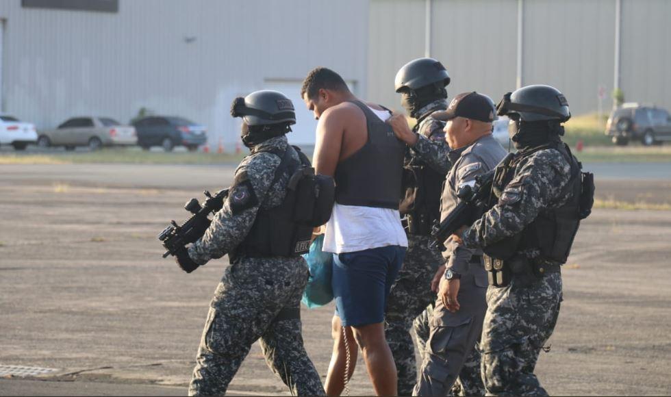 """Caso seguido a alias """"Marshall"""" por balacera en Amador es elevado a causa compleja"""