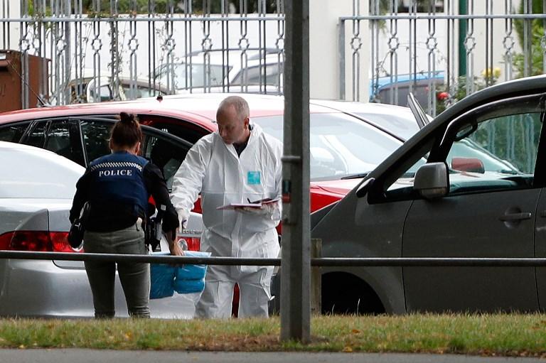 Al menos 49 muertos en ataques contra mezquitas en Nueva Zelanda