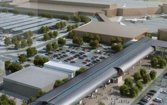 Entregan orden de proceder para desarrollo del Proyecto Ramal de la Línea 2