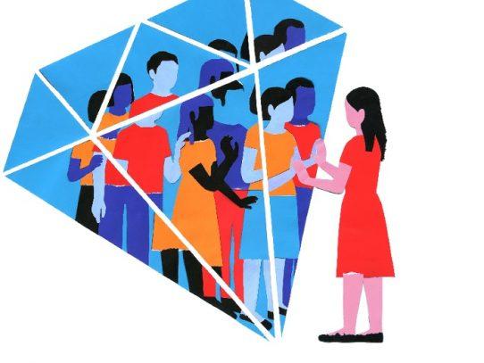 La interacción humana es un lujo en la era de las pantallas