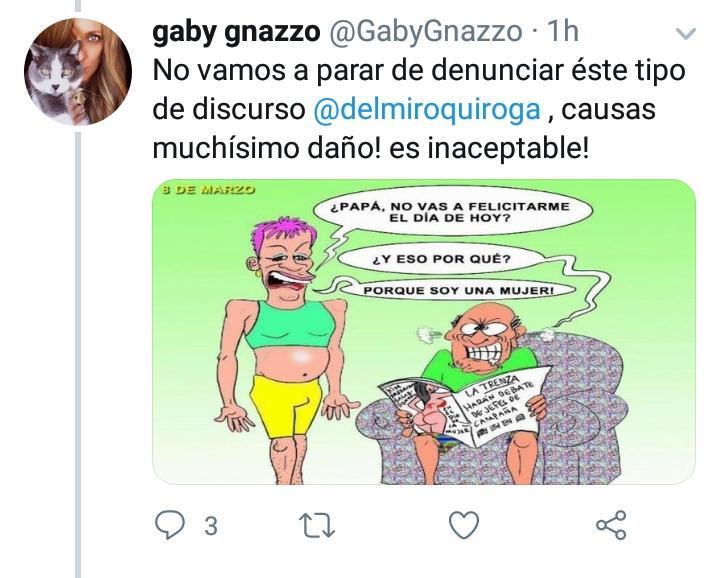 Defensores pro gay provocan ola de censura en Twitter