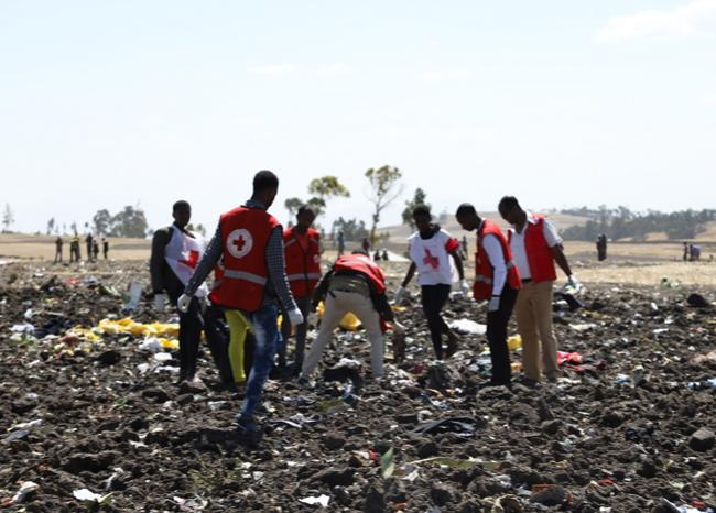 Panamá extiende sus condolencias a Etiopía por accidente aéreo