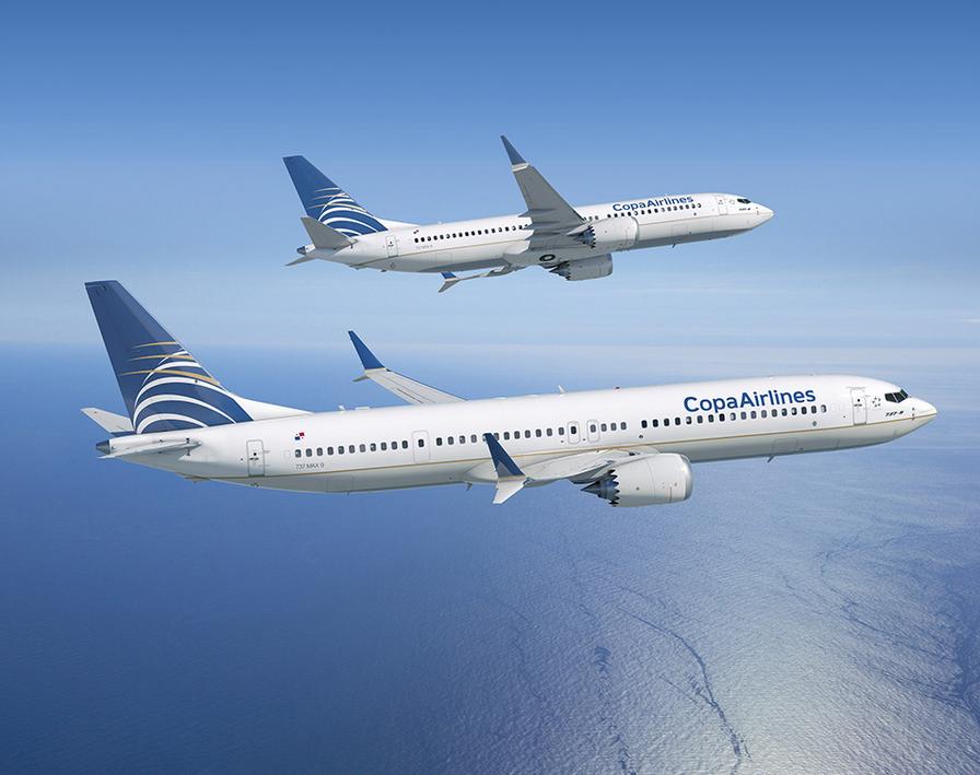 Copa Airlines cancela más vuelos hacia y desde Chile