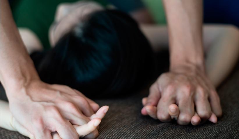 Taxista violador de la 24 de Diciembre pagará 33 años de prisión