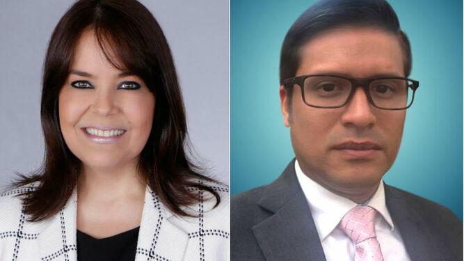Designan a Tapia como magistrado y a Pérez de Preciado como fiscal electoral