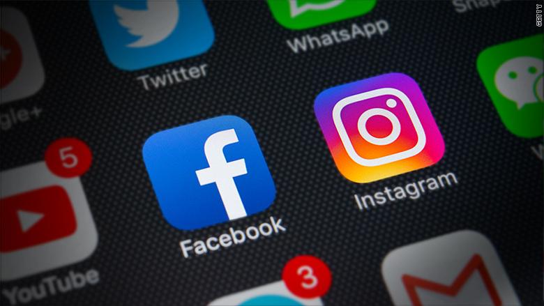 Encuesta revela que estadounidenses desconfían de las redes sociales