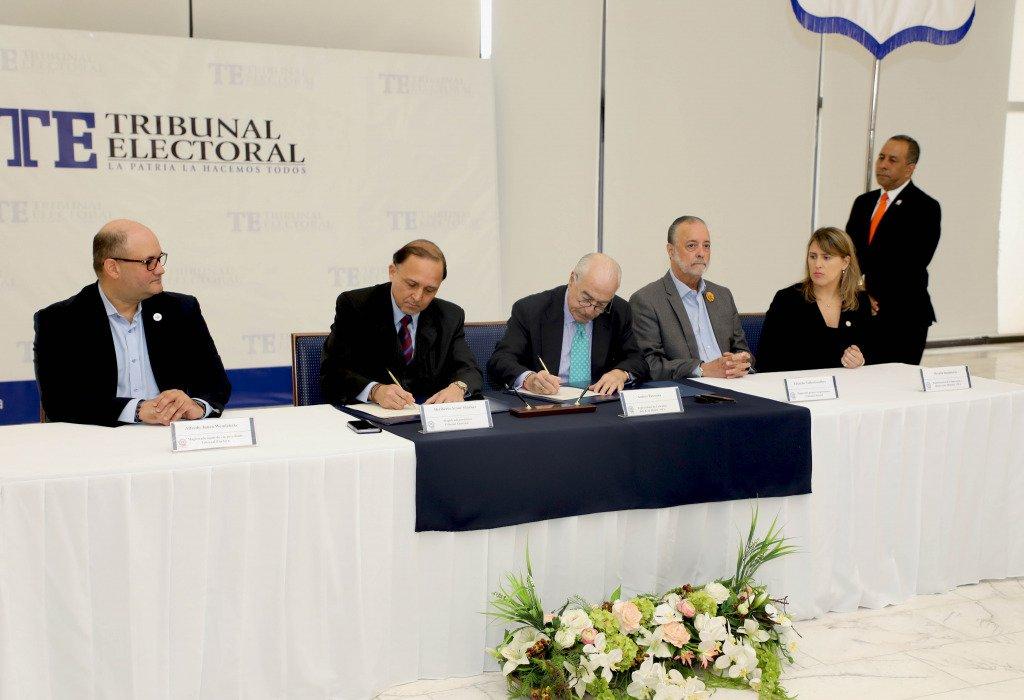 La OEA observará los comicios de este 5 de mayo