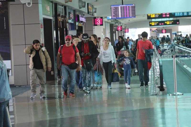 Presentan iniciativa  para la creación de un impuesto a la visa de turistas