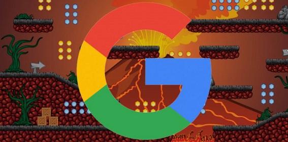 Google y su apuesta al futuro de los videojuegos