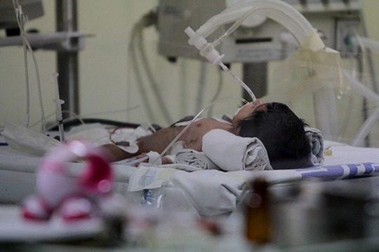 Ingenieros inventan sensores inalámbricos para los bebés en incubadoras