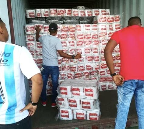 UNODC incluye a Panamá en proyecto contra el fraude aduanero y lavado de dinero