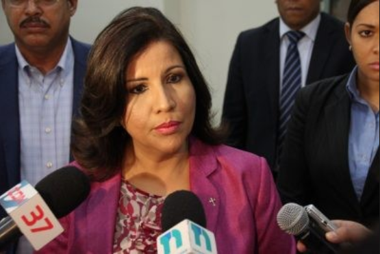 Vicepresidenta dominicana visitará Panamá la próxima semana