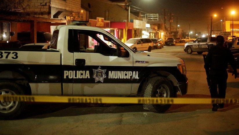Ataque en club nocturno de centro de México deja 15 muertos