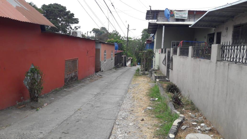 Violan a una madre y sus dos hijas en Cerro Batea