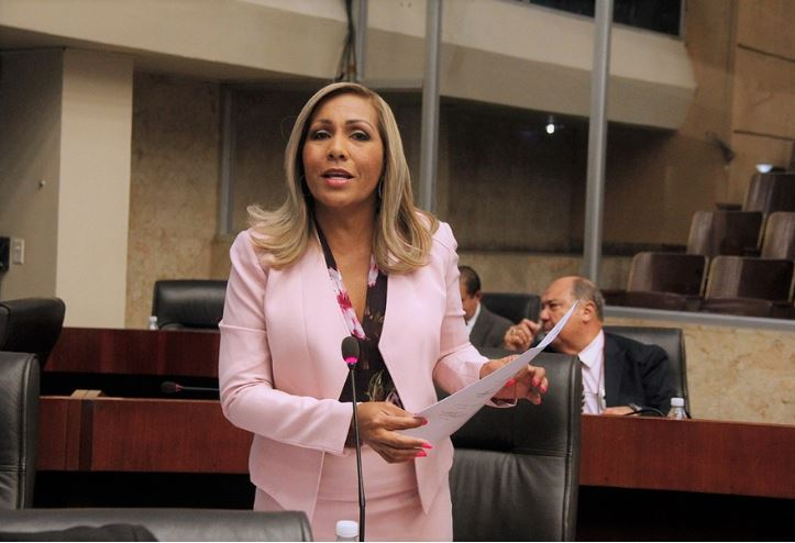 Juzgado Electoral rechaza demanda de impugnación contra Yanibel Ábrego
