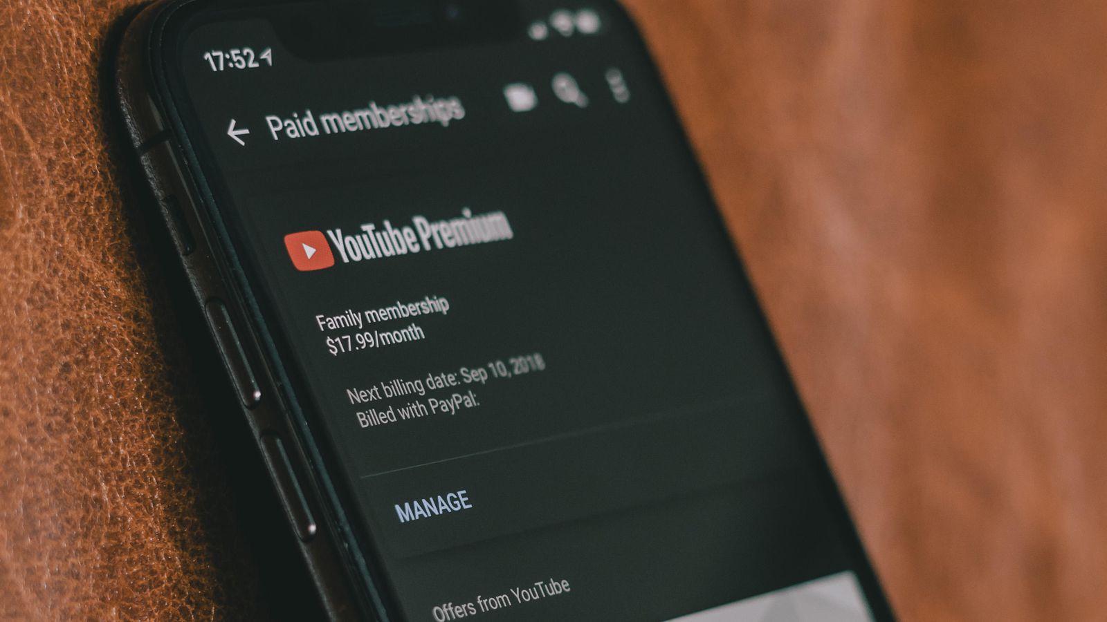 YouTube Music y Premium llegan a Panamá, aquí las opciones que ofrece