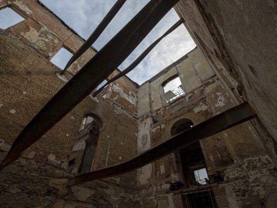 Donaciones para la reconstrucción: el Museo Nacional de Rio no es Notre Dame