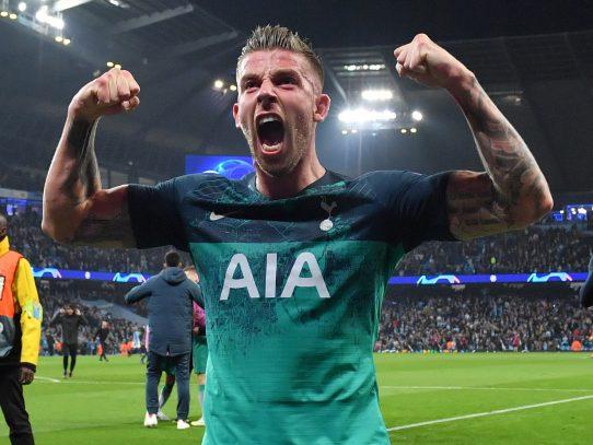 Barcelona-Liverpool y Tottenham-Ajax, semifinales de la Liga de Campeones