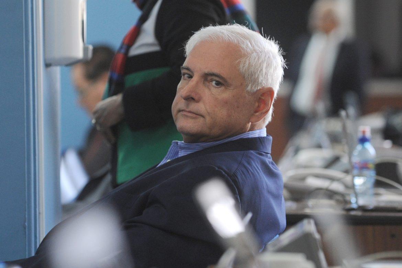 Martinelli quiere ser alcalde, pese a estar detenido