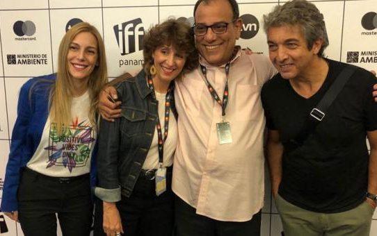 """Netflix es un """"dolor de cabeza"""", dice directora de festival de cine de Panamá"""