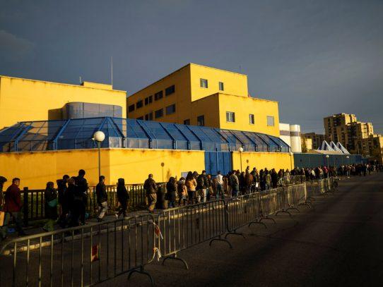 Centroamericanos en España: El asilo que no llega