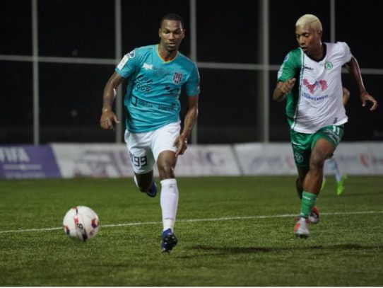 Panamá anuncia próximo torneo de fútbol un día después de cancelarlo por covid-19
