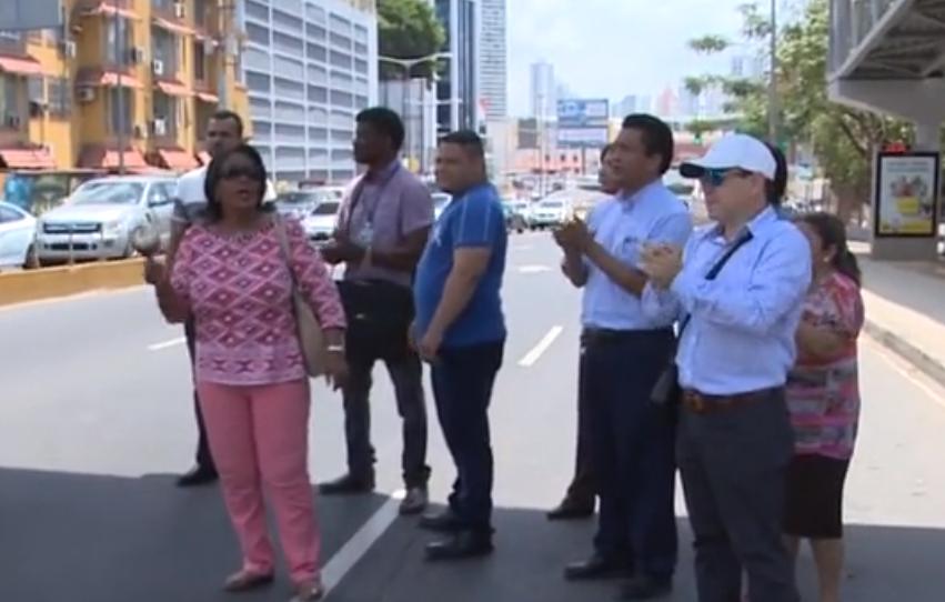 Docentes del Remón Cantera siguen en huelga